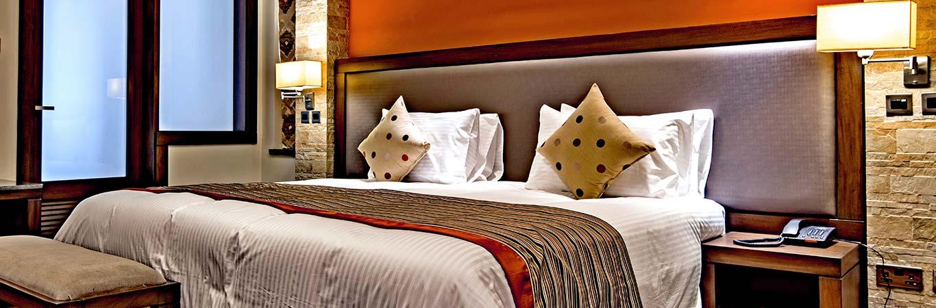 Magna Hotel And Suites In Gigiri, Nairobi